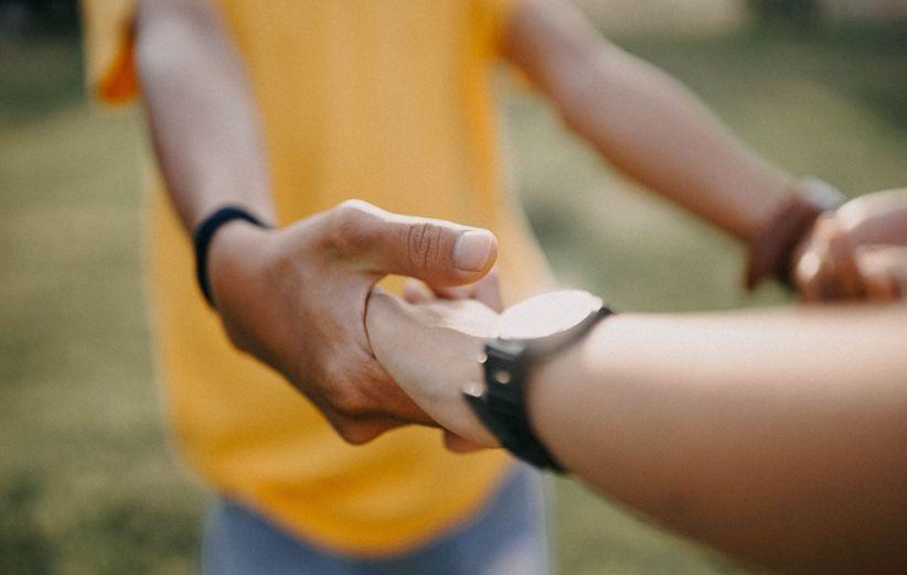 ارتباط دوطرفه در رابطهی احساسی سالم