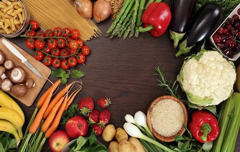 رژیم غذایی برای آرتروز