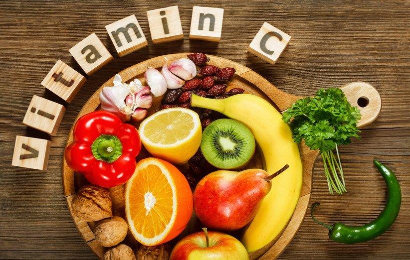 خواص ویتامین ضروری C چیست؟