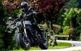 موتورسیکلت جدید لئونچینو 800 بنلی