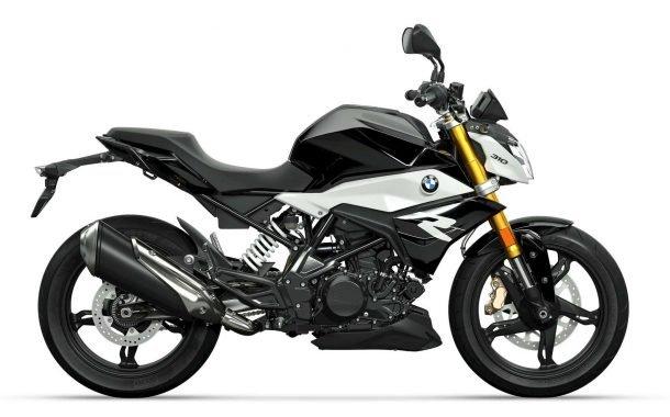 موتورسیکلت 2021 G 310 R