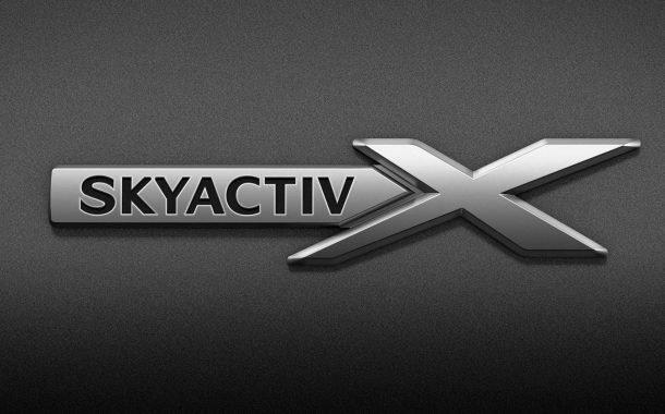 مزدا 3 جدید مدل 2021 با موتور SkyActiv-X