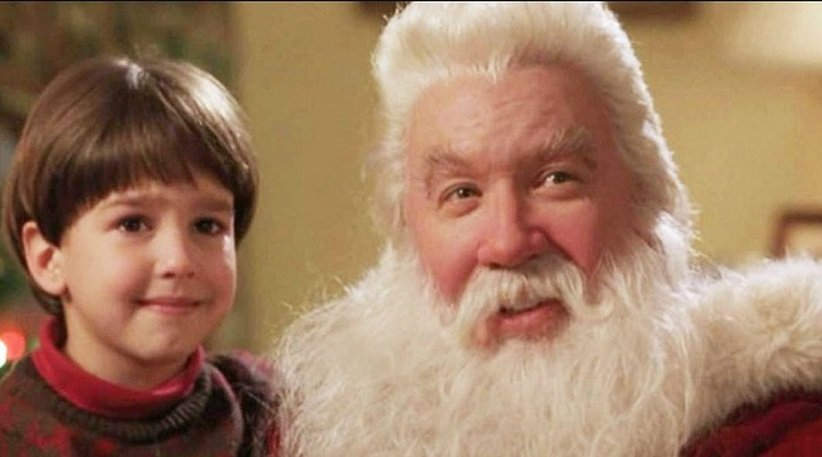 فیلم عجیب و غریب و بابانوئل در باکس آفیس