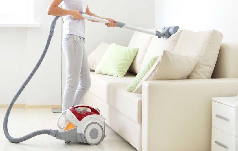 3 روش شستوشوی مبل در منزل - آماده سازی