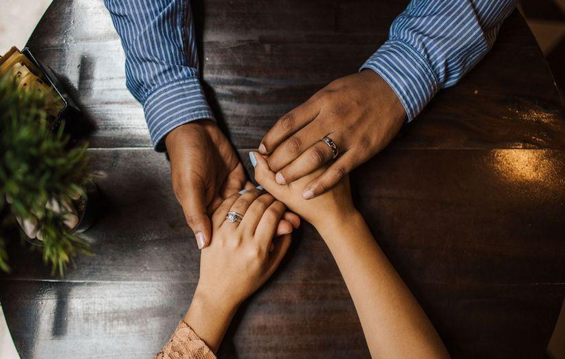همدلی در رابطهی احساسی سالم