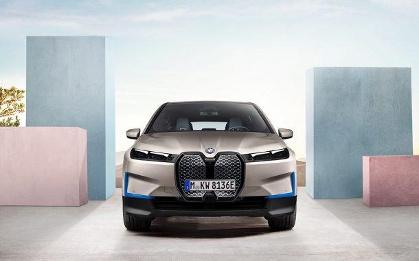 BMW-Electric-iX