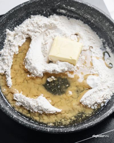 طرز تهیه حلوای هویج رولتی