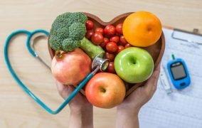 رژیم غذایی برای دیابتیها