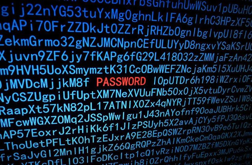 ۸ روش رایج برای هک کردن پسورد