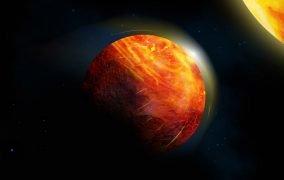 سیارهی فراخورشیدی K2-141b