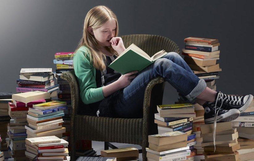 بهترین رمانهای نوجوانان