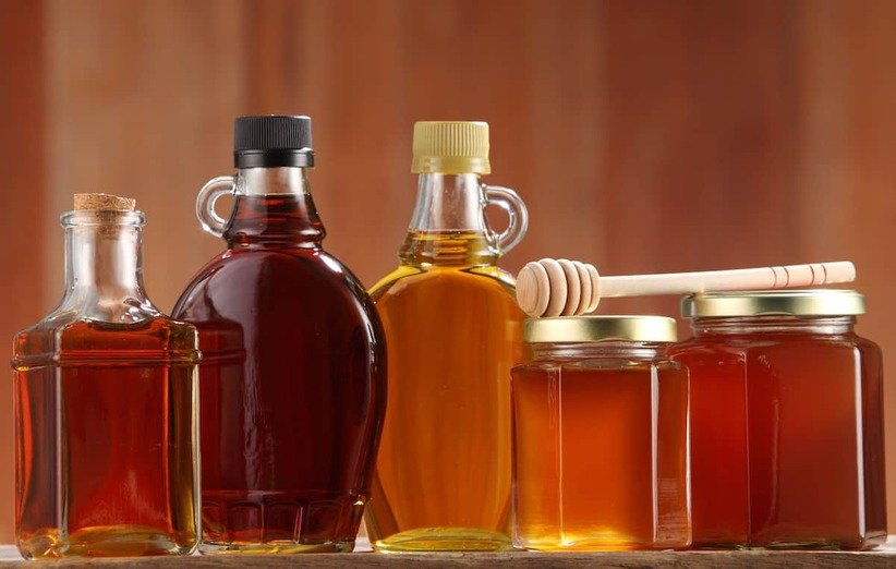 عسل، نکتار گیاه آگاو و شیرهی افرا مضر در رژیم غذایی برای دیابتیها