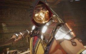 تریلر بازی Mortal Kombat 11 Ultimate