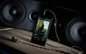 تلفن همراه Onkyo Granbeat DP-CMX1