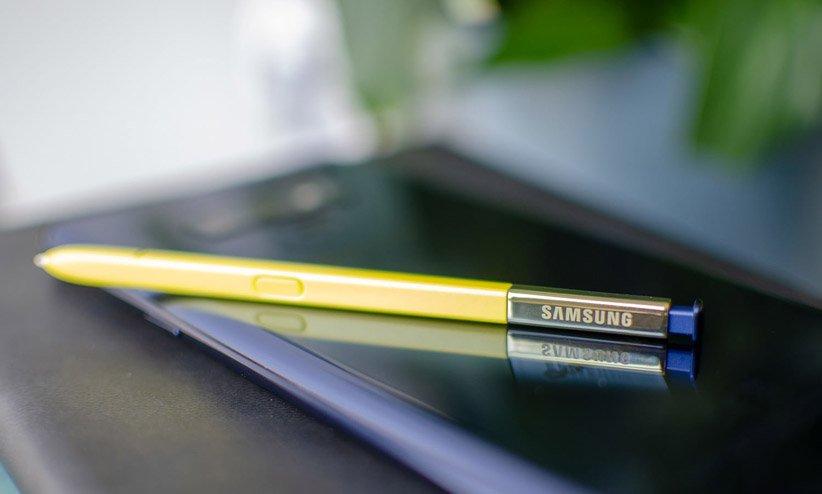 قلم S Pen