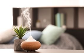 10 روش ساده برای خوشبو کردن خانه