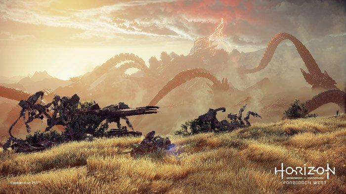 بازی Horizon Forbidden West