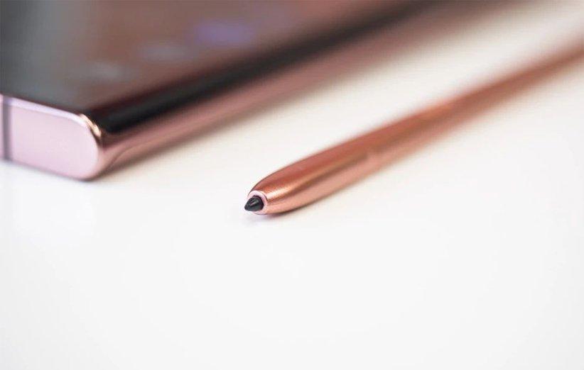 قلم S Pen گوشی گلکسی نوت 20 سامسونگ