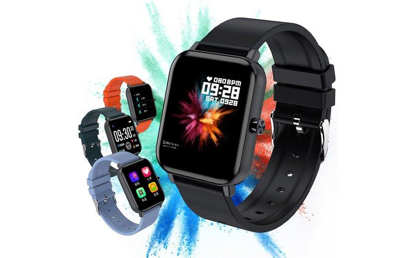 ساعت هوشمند ZTE واچ لایو