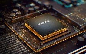 پردازندهی 6 نانومتری مدیاتک MT6893
