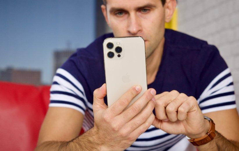 گوشی اپل آیفون 12 پرو مکس