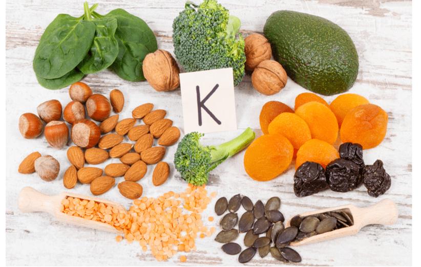 ویتامین ضروری K چیست؟