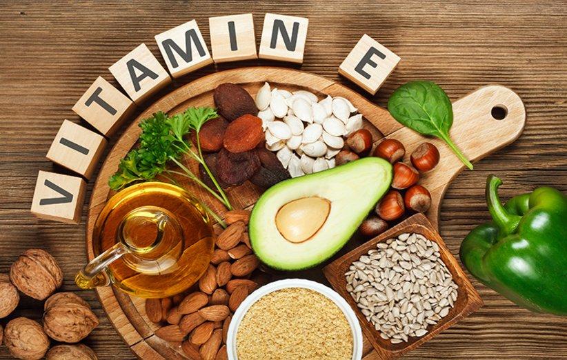 خواص ویتامین E چیست؟