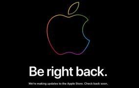 اپل استور