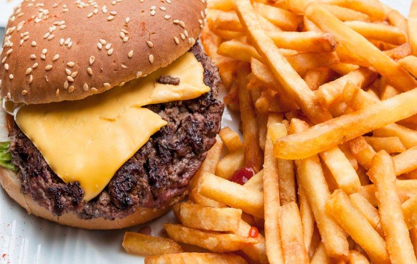 غذاهای سرخ کردنی و فرآوری شده مضر برای آرتروز