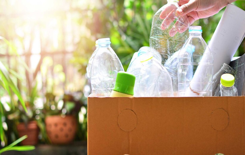 همه چیز درباره سیسیتم بازیافت و روش های آن