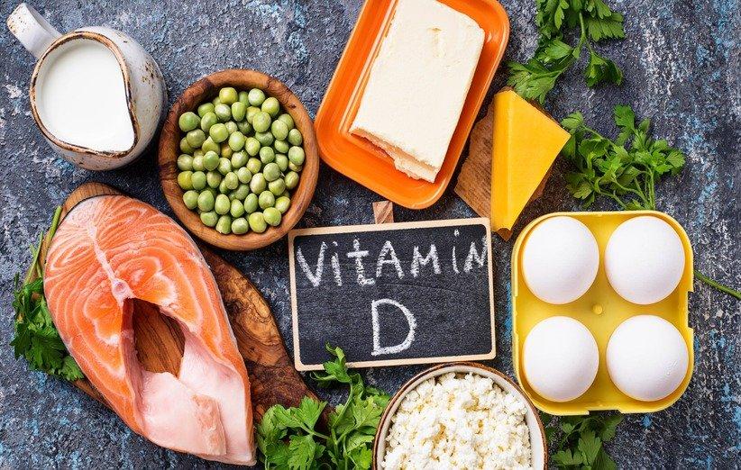 ویتامین D چیست؟
