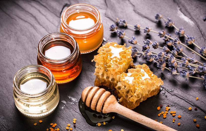 آیا عسل برای درمان زخم موثر است؟