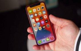 گوشی اپل آیفون 12 مینی