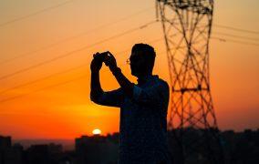 عکاسی با موبایل
