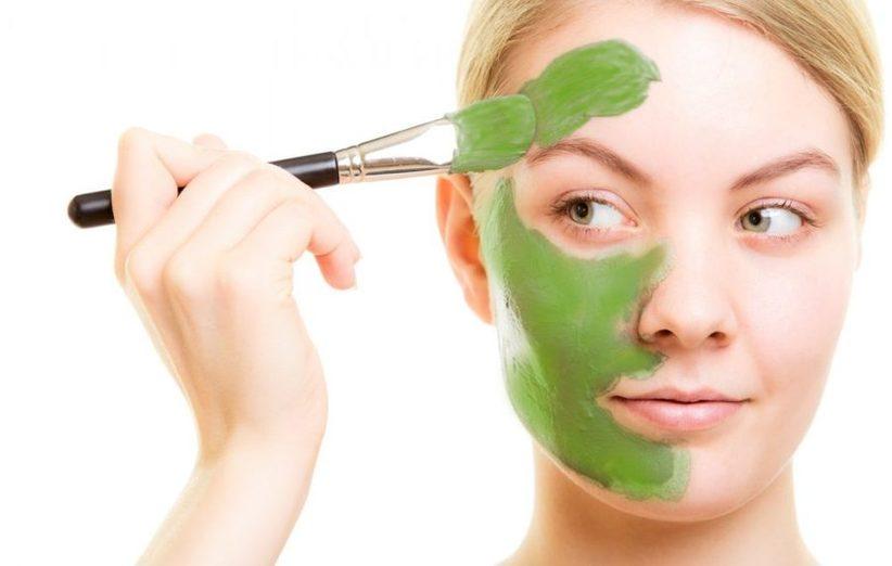 ماسک صورت خانگی آووکادو برای درخشان کردن پوست