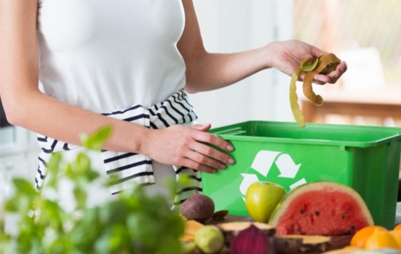 مواد قابل بازیافت و غیر قابل بازیافت زباله