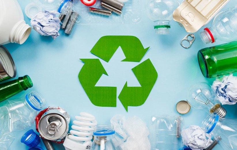 بازیافت زباله چیست؟