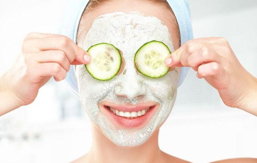 ماسک صورت آووکادو برای پوستهای مختلط (ترکیبی)