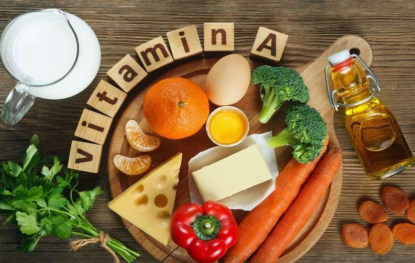 خواص ویتامین A چیست؟
