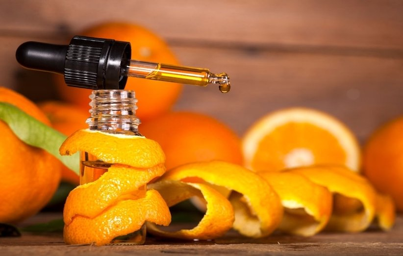 پوست نارنگی - سلامتی