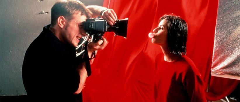 فیلم سه رنگ: قرمز