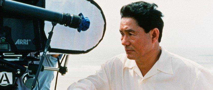 تاکشی کیتانو