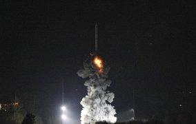 پرتاب تلسکوپ فضایی GECAM چین برای شناسایی امواج گرانشی از نشانههای آن در طیف الکترومغناطیس