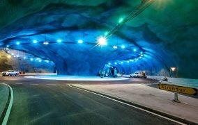 تونل زیردریایی دانمارک