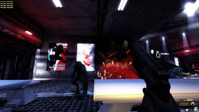 بازی E.Y.E. Divine Cybermancy