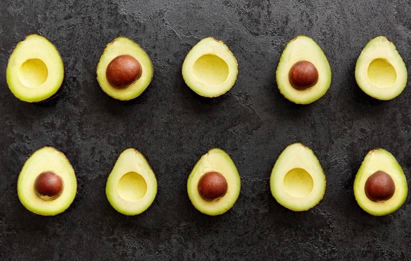 آووکادو لذیذ است و میتوان آن را به راحتی در رژیم غذایی گنجاند