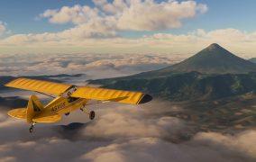 تریلر بازی Microsoft Flight Simulator