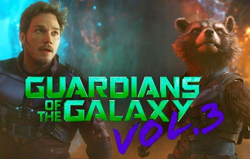 فیلم نگهبانان کهکشان 3