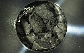 نمونههای جمعآوری شده توسط فضاپیمای هایابوسا 2 ژاپن طی دومین برخورد به سطح سیارک ریوگو