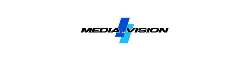 استودیوی بازی سازی Media Vision